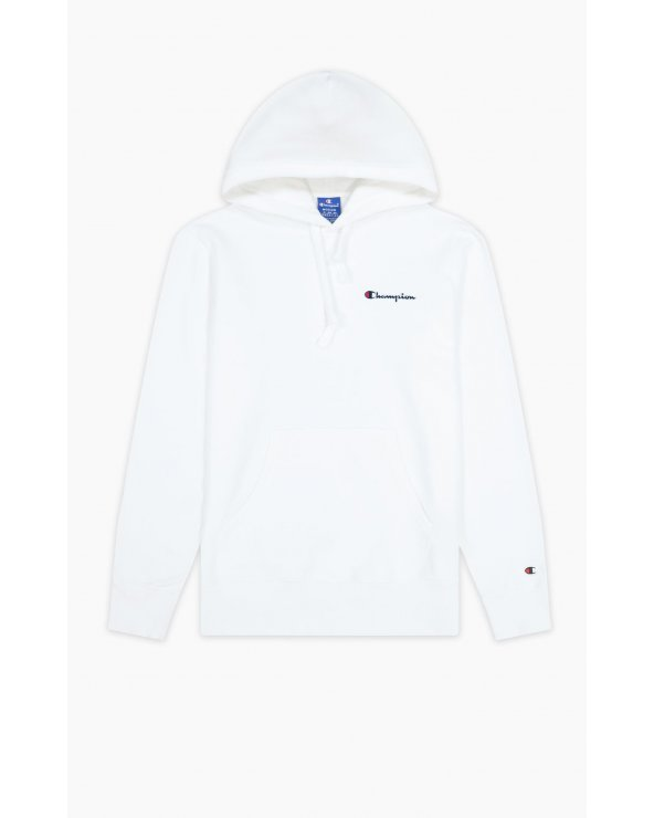 CHAMPION U HOODED BASIC
