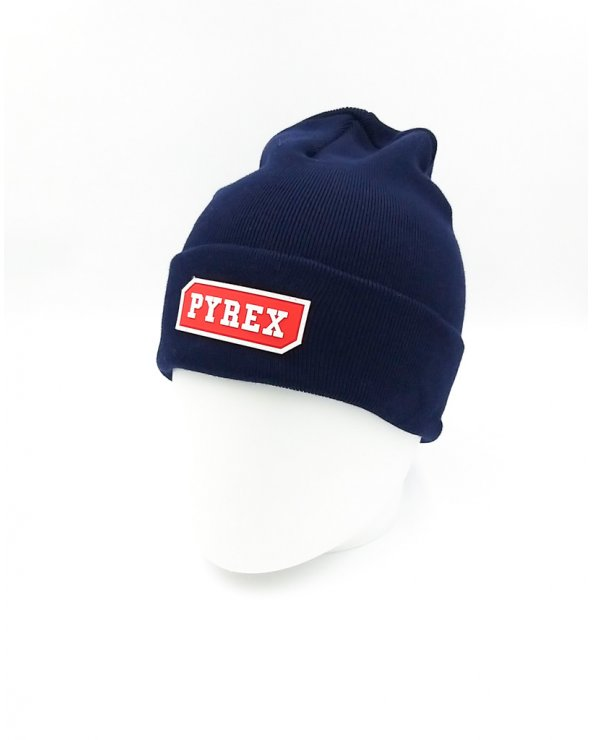 PYREX CUFFIA CON PATCH