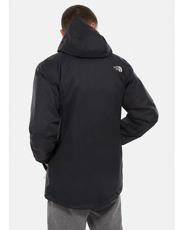 TNF JACKET QUEST INSULATED