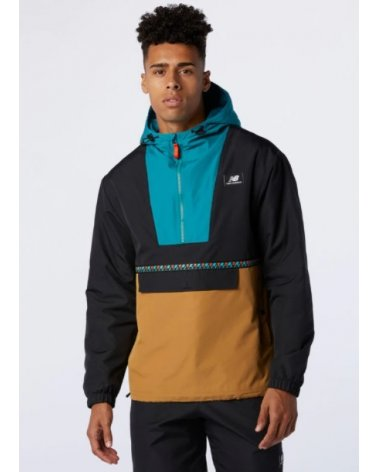 NB U JACKET ATHLETICS TERRAIN ANORAK