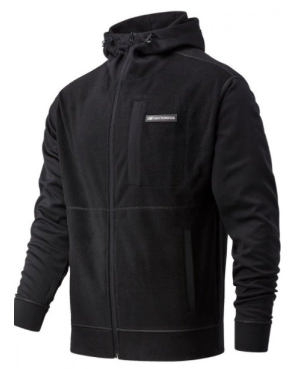 NB U JACKET POLAR FLEECE