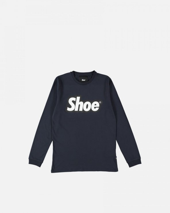 SHOE U TSHIRT ML TONY0101
