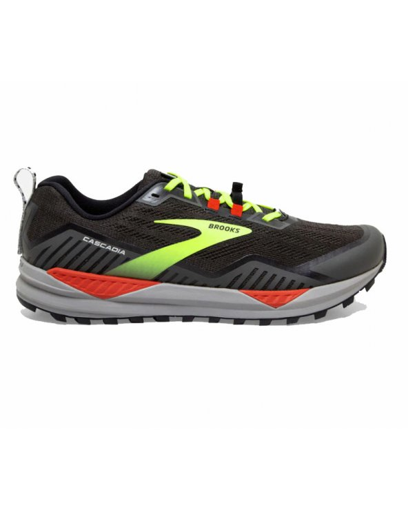 BROOKS U CASCADIA 15