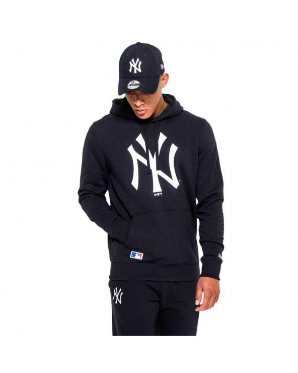 NEW ERA FELPA NY YANKEES