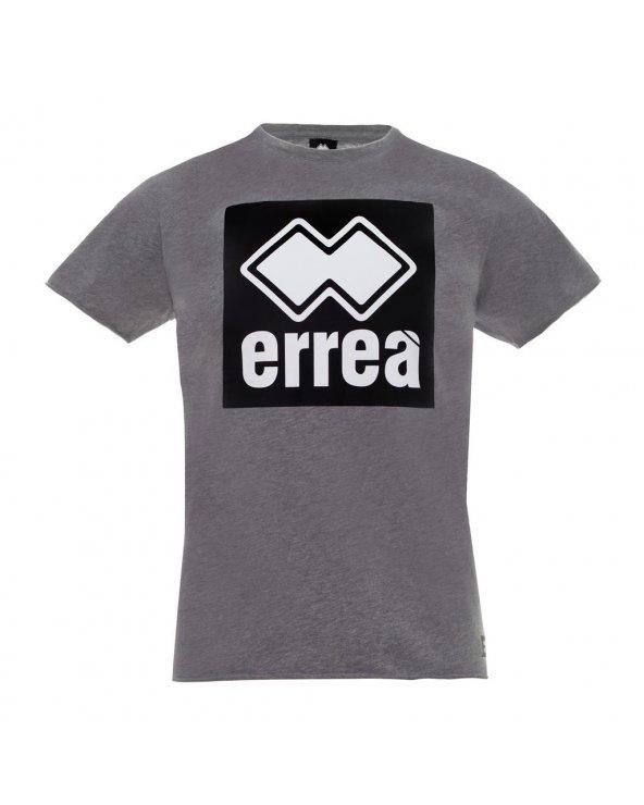 ERREA TSHIRT BLACK BOX RAW 035